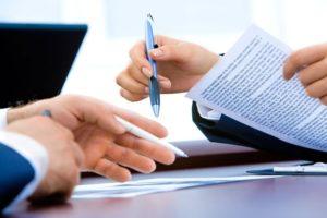 Definition contrat de travail