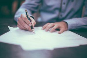 aide redaction contrat de travail